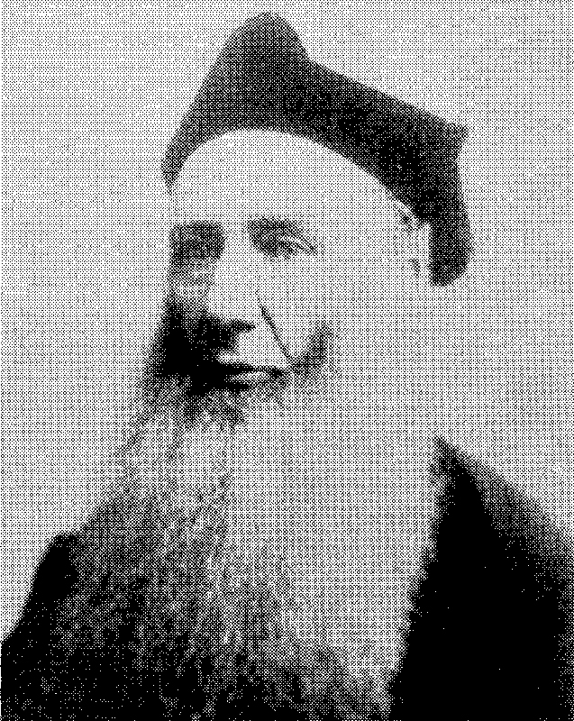 Fr. Emmanuel Thienpont, Pastor from 1850-1865