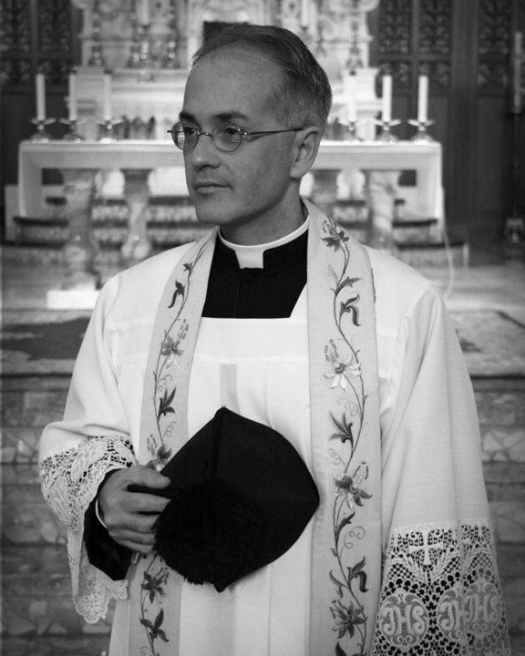 Fr. Timothy Huffman