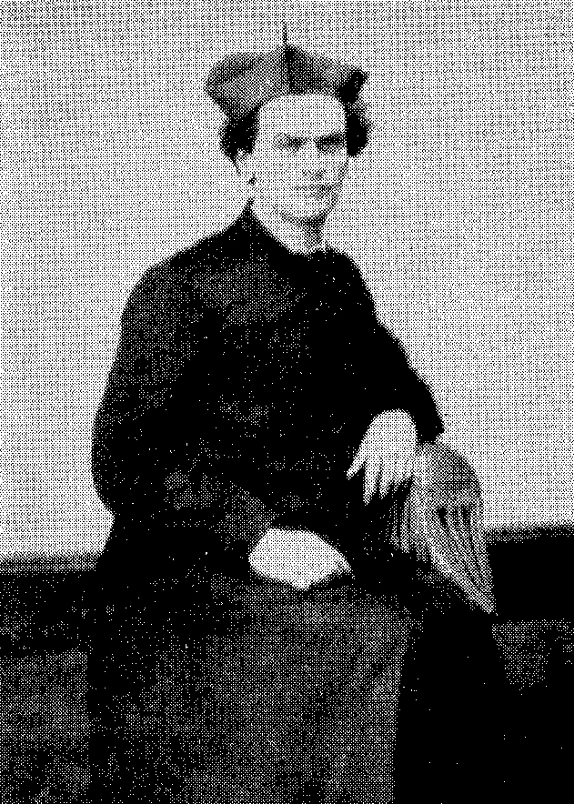 Fr. William Bigelow